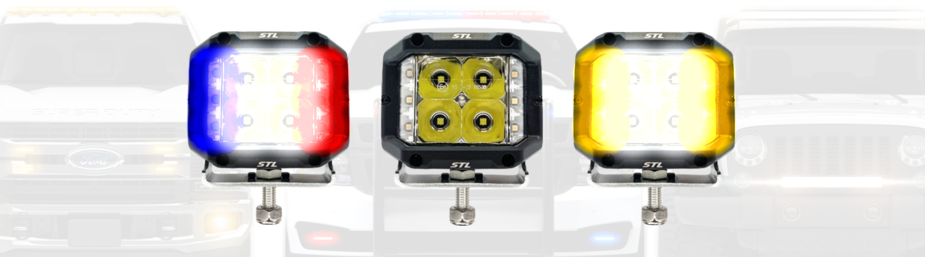 LED Off Road Lights, Off Road Light Bars, Off Road Light Bars on Sale, Running Board LED Lights Sticks