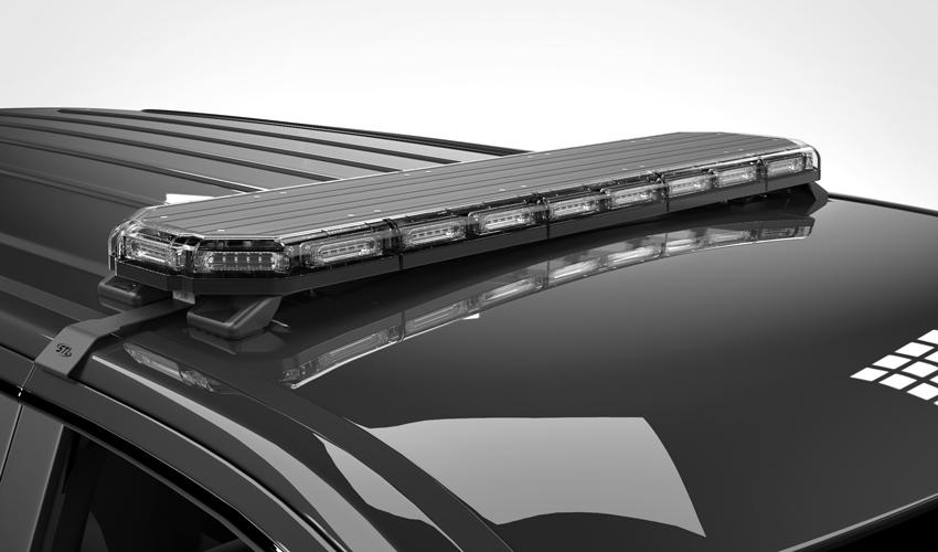 [SCHEMATICS_44OR]  K-Force 47 Linear Full Size LED Light Bar - F-LKF47 | STL | Led Police Light Bar Wiring Diagram |  | SpeedTech Lights