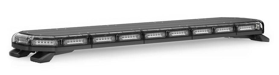 [SCHEMATICS_4JK]  K-Force 47 Linear Full Size LED Light Bar - F-LKF47 | STL | Led Police Light Bar Wiring Diagram |  | SpeedTech Lights